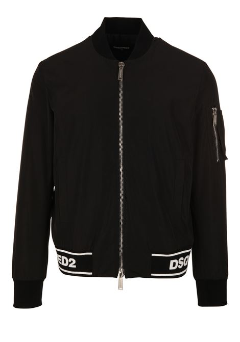 Dsquared2 jacket Dsquared2 | 13 | S74AM0832S47858900