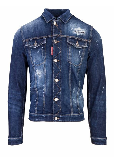 Dsquared2 jacket Dsquared2 | 13 | S74AM0847S30342470