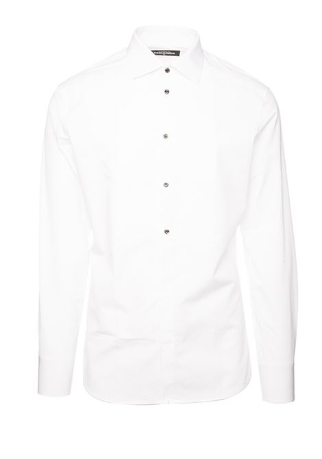 Dsquared2 shirt Dsquared2 | -1043906350 | S74DL0990S35244100