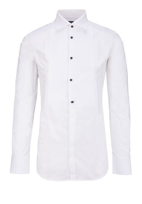 Dsquared2 Shirt Dsquared2 | -1043906350 | S74DM0124S35244100