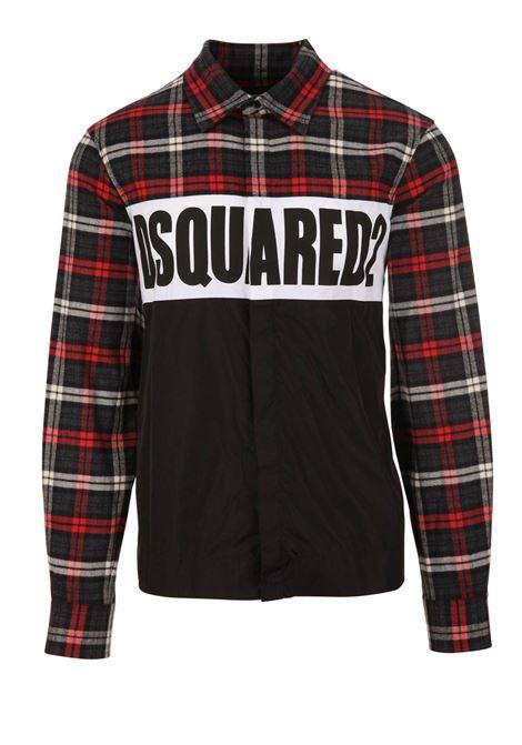 Dsquared2 shirt Dsquared2 | -1043906350 | S74DM0140S47864002F