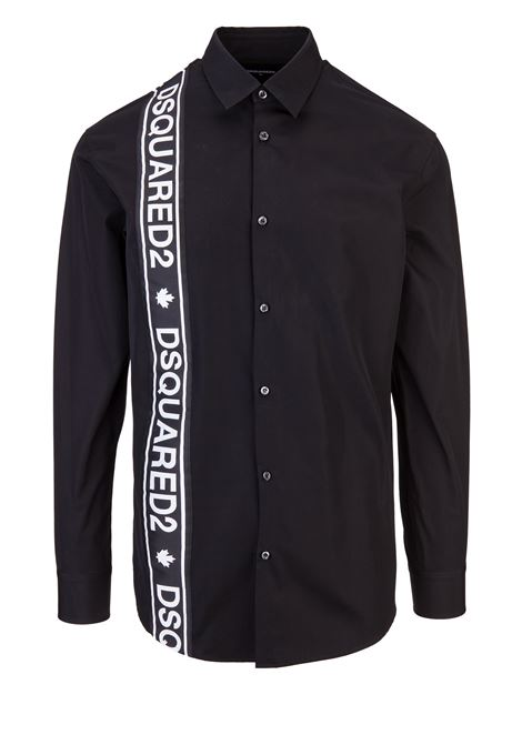 Dsquared2 shirt Dsquared2 | -1043906350 | S74DM0141S36275900