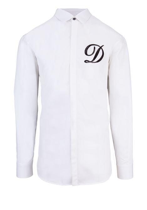 Dsquared2 shirt Dsquared2 | -1043906350 | S74DM0182S35244100