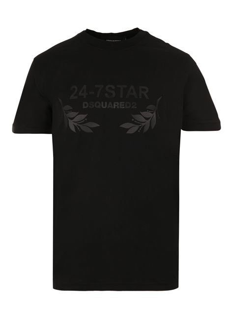 Dsquared2 t-shirt Dsquared2 | 8 | S74GD0232S22427900