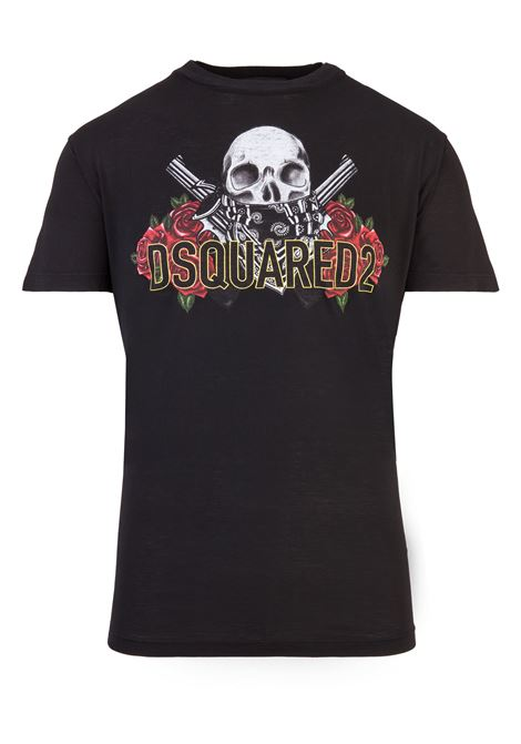 Dsquared2 t-shirt Dsquared2 | 8 | S74GD0418S21600900