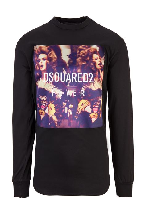 Dsquared2 t-shirt Dsquared2 | 8 | S74GD0435S22427900