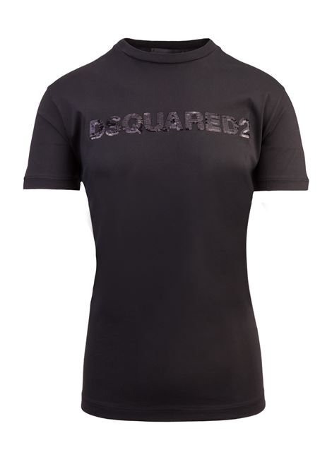 Dsquared2 t-shirt Dsquared2   8   S74GD0457S22427964