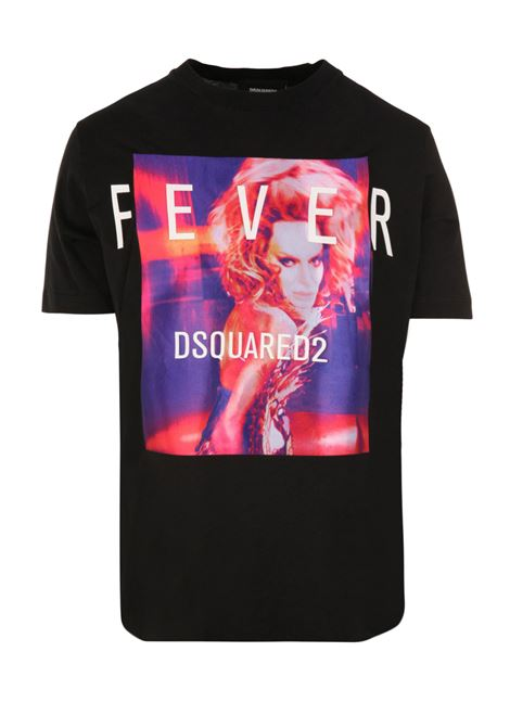 T-shirt Dsquared2 Dsquared2 | 8 | S74GD0462S22427900