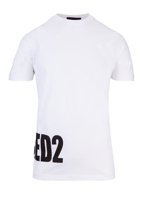 T-shirt Dsquared2 Dsquared2 | 8 | S74GD0463S22427100
