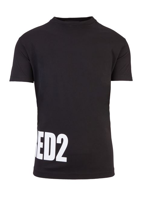 Dsquared2 t-shirt Dsquared2   8   S74GD0463S22427900