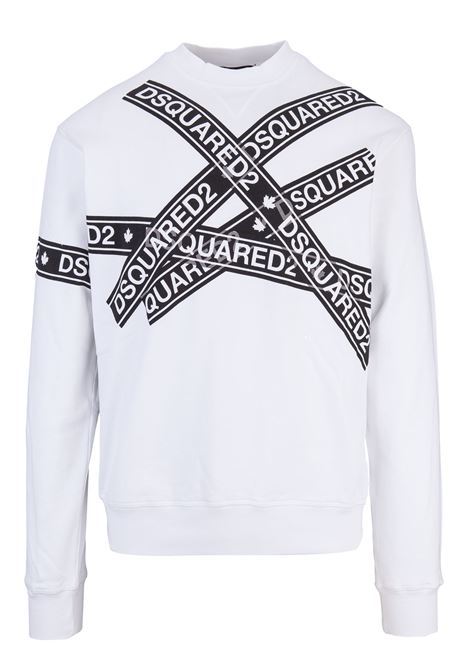 Dsquared2 sweatshirt Dsquared2 | -108764232 | S74GU0262S25305100