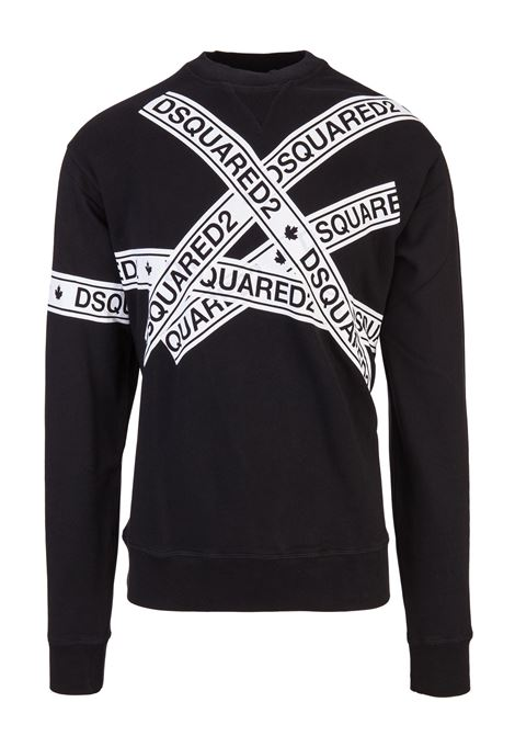 Dsquared2 sweatshirt Dsquared2 | -108764232 | S74GU0262S25305900