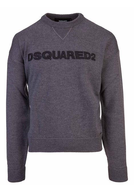 Dsquared2 sweater Dsquared2 | 7 | S74HA0871S16058859M