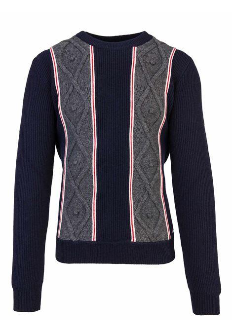 Dsquared2 sweater Dsquared2 | 7 | S74HA0872S16395961