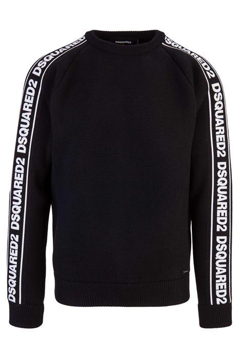 Dsquared2 sweater Dsquared2 | 7 | S74HA0876S16376961