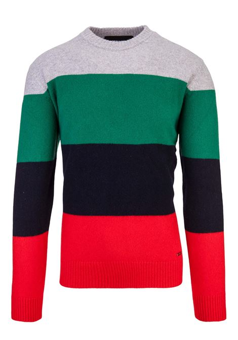 Dsquared2 sweater Dsquared2 | 7 | S74HA0878S16397961
