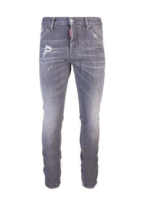 Jeans Dsquared2 Dsquared2 | 24 | S74LB0395S30260852