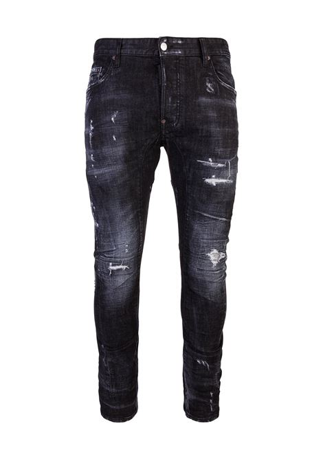Jeans Dsquared2 Dsquared2 | 24 | S74LB0397S30357900