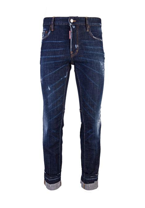 Jeans Dsquared2 Dsquared2 | 24 | S74LB0407S30342470