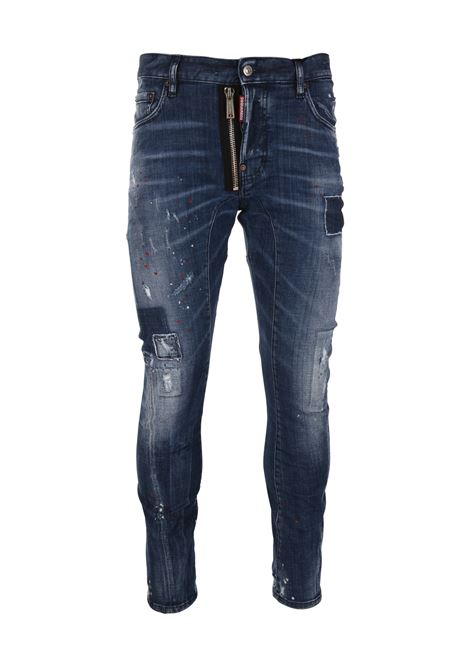 Dsquared2 jeans Dsquared2 | 24 | S74LB0424S30342470