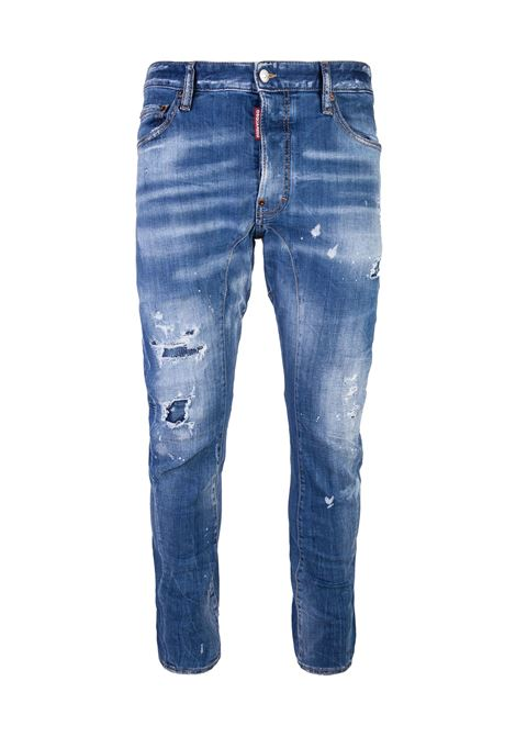 Jeans Dsquared2 Dsquared2 | 24 | S74LB0430S30342470