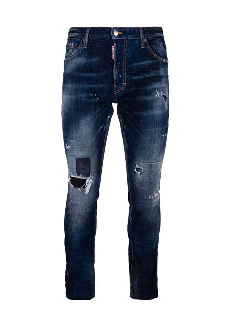 Jeans Dsquared2 Dsquared2 | 24 | S74LB0435S30342470