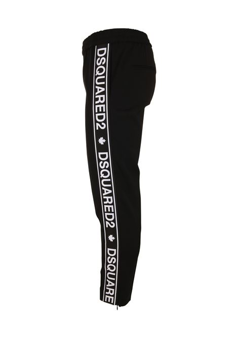Pantaloni Dsquared2 Dsquared2 | 1672492985 | S75KA0897S36258900