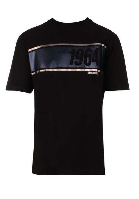 T-shirt Dsquared2 Dsquared2 | 8 | S78GD0001S23298900