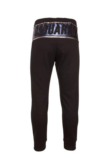 Pantaloni Dsquared2 Dsquared2 | 1672492985 | S78KB0002S23360900
