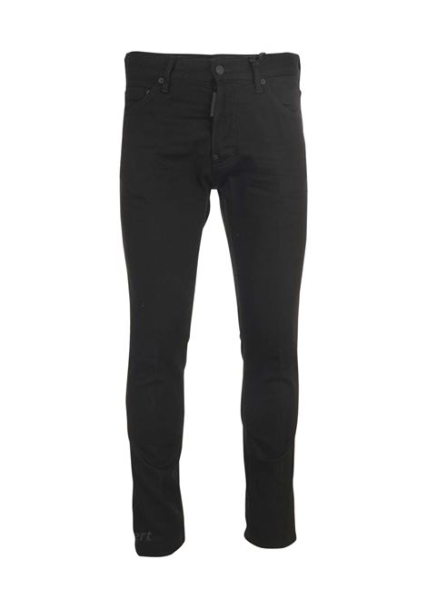 Jeans Dsquared2 Dsquared2 | 24 | S78LB0003S30564900