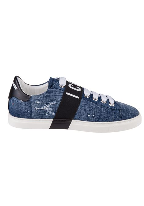 Dsquared2 sneakers Dsquared2 | 1718629338 | SNM0028101000013085