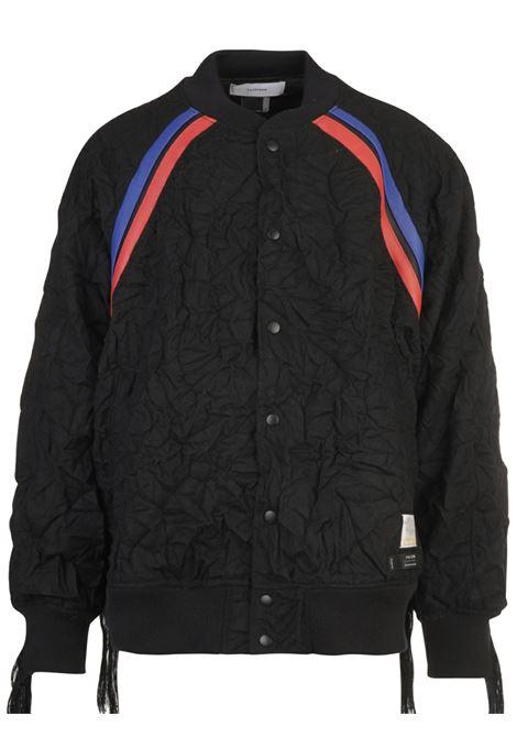 Facetasm jacket Facetasm | 13 | 18FWMRCM06BLACK