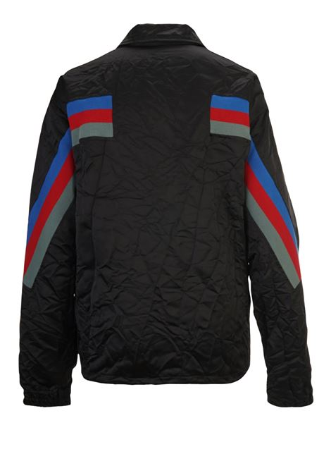 Facetasm jacket Facetasm | 13 | 18FWMRCU08BLAK