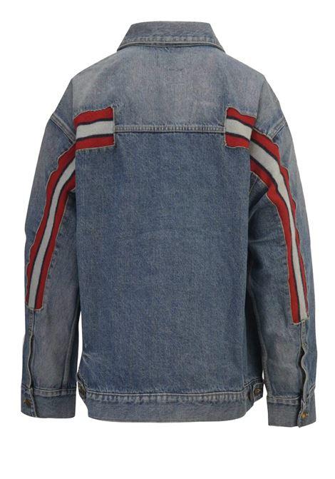 Facetasm jacket Facetasm | 13 | MRCJKU02WAIN