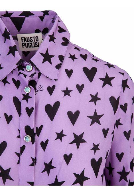 Fausto Puglisi shirt