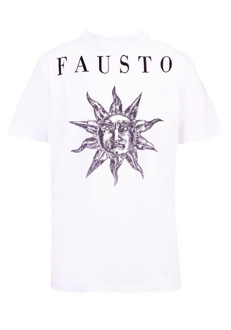 Fausto Puglisi t-shirt Fausto Puglisi | 8 | FPU7102P030501
