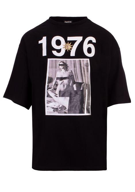 Fausto Puglisi t-shirt Fausto Puglisi | 8 | FPU7111P0305999