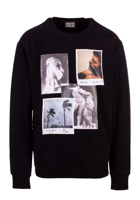 Fausto Puglisi sweatshirt
