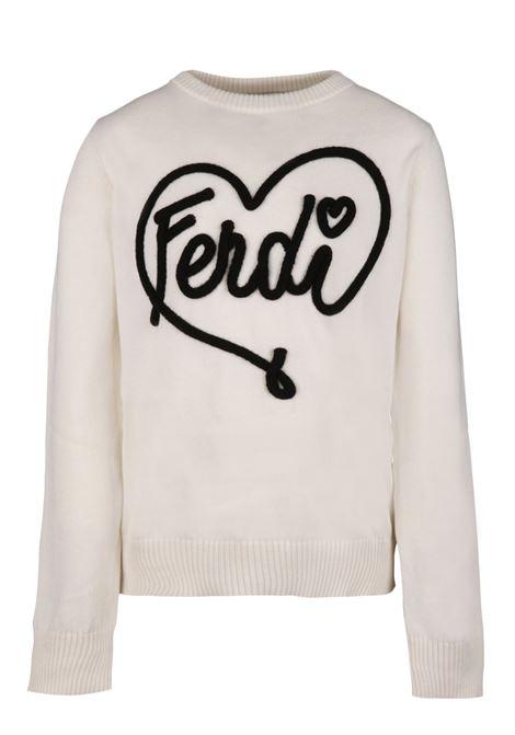 Fendi Kids sweater Fendi Kids | 7 | JFG043A3TEF0QZ1
