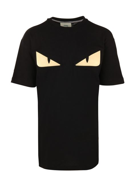 Fendi Kids t-shirt Fendi Kids | 8 | JUI0017AJF0QA1