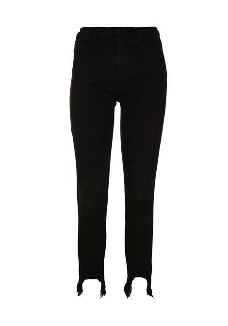 Frame Denim jeans Frame denim | 24 | LHSKSH398BLACKFISH