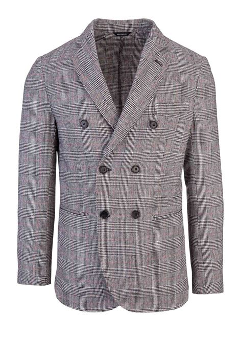 Gazzarrini blazer Gazzarrini | 3 | GAI01GGR
