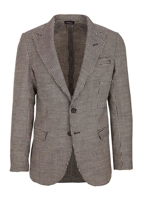Gazzarrini jacket Gazzarrini | 3 | GAI40GBN