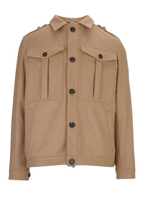 Gazzarrini jacket Gazzarrini | 13 | GBI28GCAM