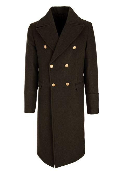 Gazzarrini coat Gazzarrini   17   GBI57GVEM