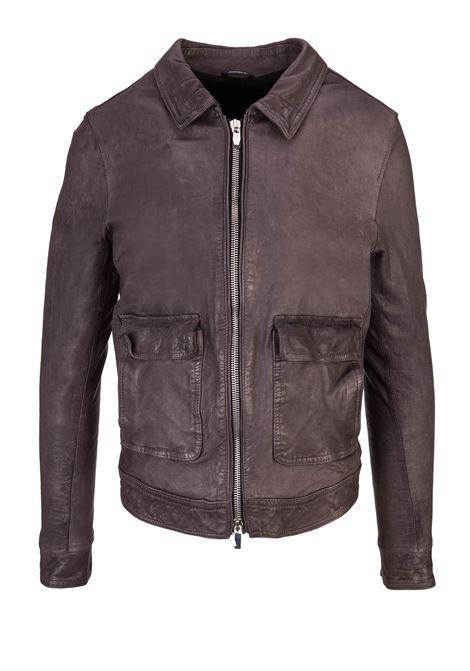 Gazzarrini jacket Gazzarrini | 13 | GBI64GGR