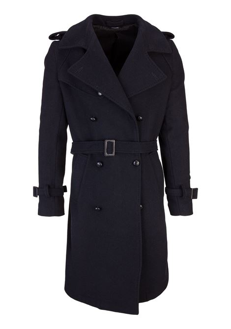 Gazzarrini trench coat Gazzarrini | -1181181492 | GBI69GBL