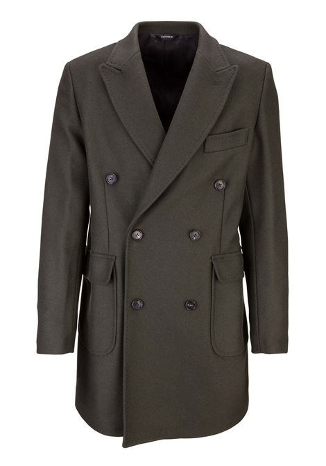 Gazzarrini coat Gazzarrini | 17 | GBI70GVEM