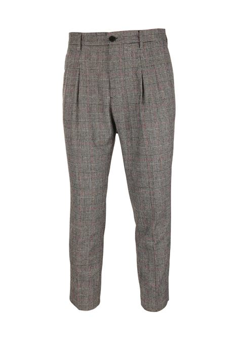 Gazzarrini trousers Gazzarrini | 1672492985 | PCI37GGR