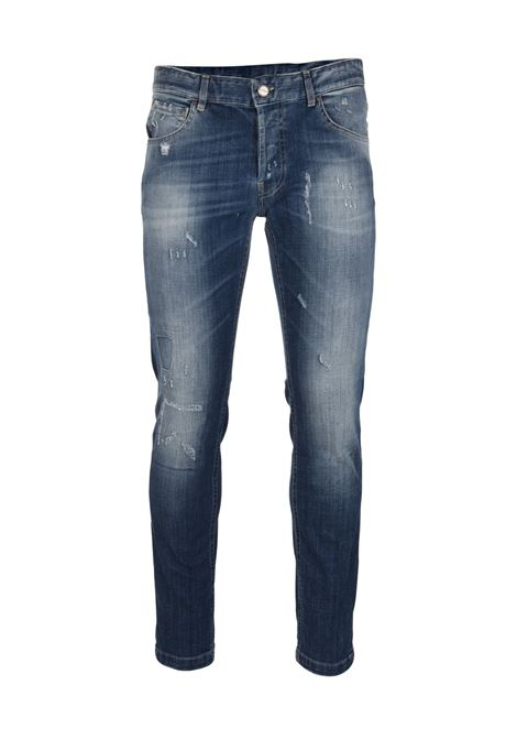 Gazzarrini jeans Gazzarrini | 24 | PJI50GDEB